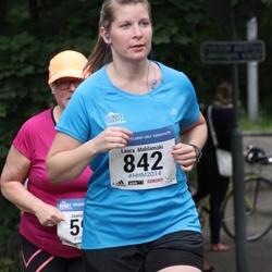 Helsinki Half Marathon - Laura Mahlamäki (842)