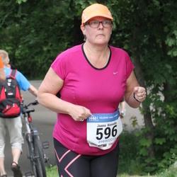 Helsinki Half Marathon - Jaana Koivula (596)