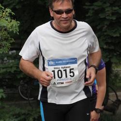 Helsinki Half Marathon - Mikko Nykänen (1015)