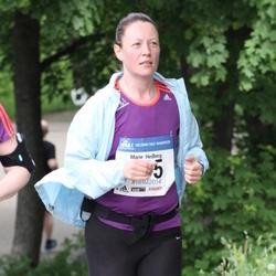 Helsinki Half Marathon - Marie Hedberg (265)