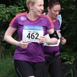 Helsinki Half Marathon - Tiina Jämsen (462)