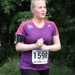 Helsinki Half Marathon - Jaana Valtonen (1598)