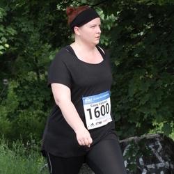 Helsinki Half Marathon - Sanna Valtonen (1600)