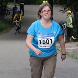 Helsinki Half Marathon - Emilia Tiihonen (1501)
