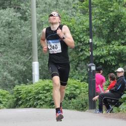 Helsinki Half Marathon - Ole Antti Halonen (240)