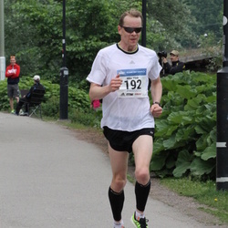 Helsinki Half Marathon - Mika Flink (192)