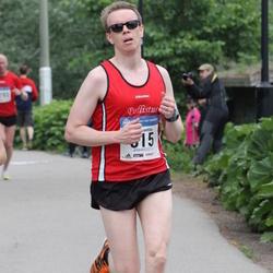 Helsinki Half Marathon - Timo Lunttila (815)
