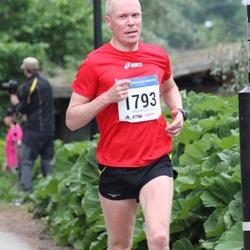 Helsinki Half Marathon - Lasse Kumpulainen (1793)