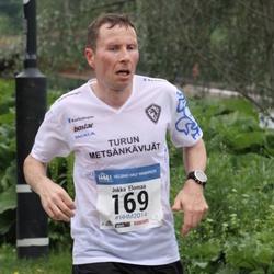 Helsinki Half Marathon - Jukka Elomaa (169)