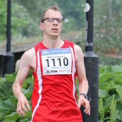 Helsinki Half Marathon - Mirko Pennanen (1110)