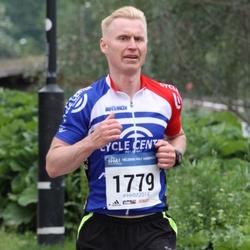Helsinki Half Marathon - Tomi Kanto (1779)
