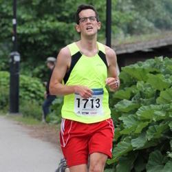 Helsinki Half Marathon - Reto Wyss (1713)