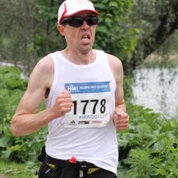 Helsinki Half Marathon - Juha Kanniainen (1778)