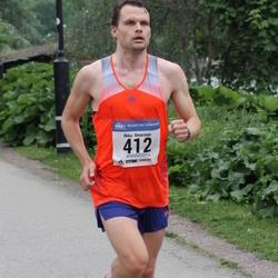 Helsinki Half Marathon - Ilkka Ilmarinen (412)