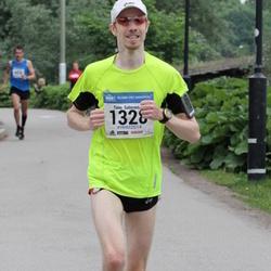 Helsinki Half Marathon - Timo Saloranta (1328)
