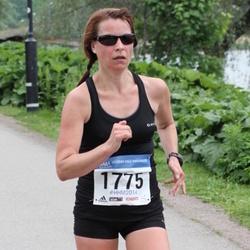 Helsinki Half Marathon - Katja Järvelä (1775)