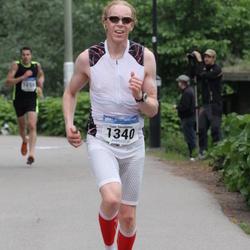 Helsinki Half Marathon - Tomi Savolainen (1340)