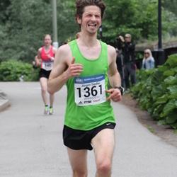 Helsinki Half Marathon - Jürgen Siedler (1361)
