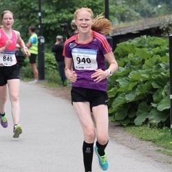 Helsinki Half Marathon - Anne Mäkelä (940)
