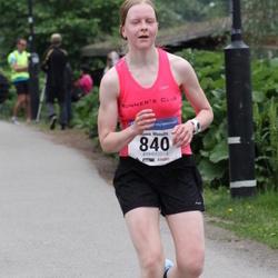 Helsinki Half Marathon - Minna Maasilta (840)