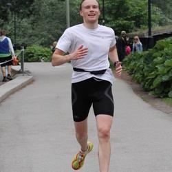 Helsinki Half Marathon - Timo Ruohoalho (1860)