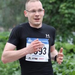 Helsinki Half Marathon - Juha Pekkarinen (1093)