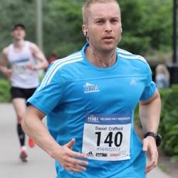 Helsinki Half Marathon - Daniel Crafford (140)