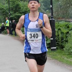 Helsinki Half Marathon - Harri Holma (340)
