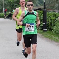 Helsinki Half Marathon - Jp Salminen (1313)