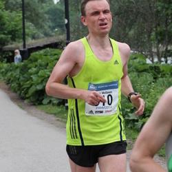 Helsinki Half Marathon - Seppo Moilanen (910)