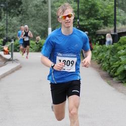 Helsinki Half Marathon - Jonatan Lindqvist (1809)