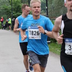 Helsinki Half Marathon - Jaakko Mölsä (1826)