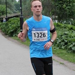 Helsinki Half Marathon - Janne Salonen (1326)