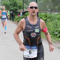 Helsinki Half Marathon - Riku Aaltonen (6)