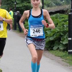 Helsinki Half Marathon - Hanna-Mari Hannikainen (246)