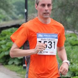 Helsinki Half Marathon - Marko Tukiainen (1531)