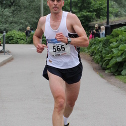 Helsinki Half Marathon - Toni Kilpinen (565)