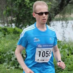 Helsinki Half Marathon - Timo Paasonen (1055)