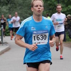 Helsinki Half Marathon - Petri Venäläinen (1630)
