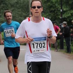 Helsinki Half Marathon - Joachim Wunsch (1702)