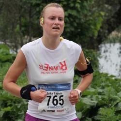 Helsinki Half Marathon - Erika Lehtola (765)