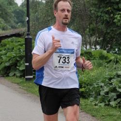 Helsinki Half Marathon - Jukka Lammi (733)