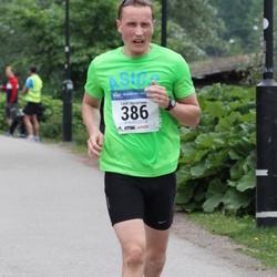 Helsinki Half Marathon - Lauri Hyvärinen (386)