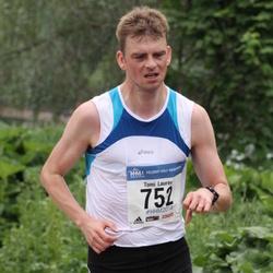 Helsinki Half Marathon - Tomi Laurén (752)