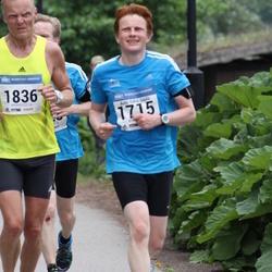 Helsinki Half Marathon - Antti Vähä-Sipilä (1715)