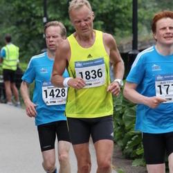 Helsinki Half Marathon - Juha Parkkonen (1836)