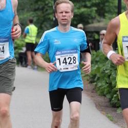 Helsinki Half Marathon - Kenneth Ståhl (1428)
