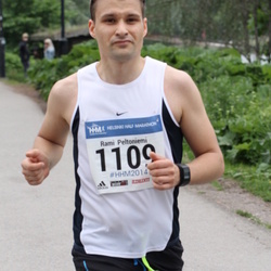 Helsinki Half Marathon - Rami Peltoniemi (1109)