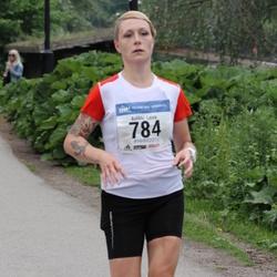 Helsinki Half Marathon - Aulikki Leivo (784)