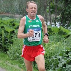 Helsinki Half Marathon - Markku Varjo (1609)